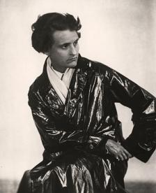 Sylvia Beach, 1927